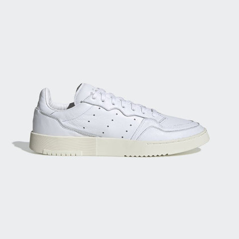 Stan Smith classic trainers in white