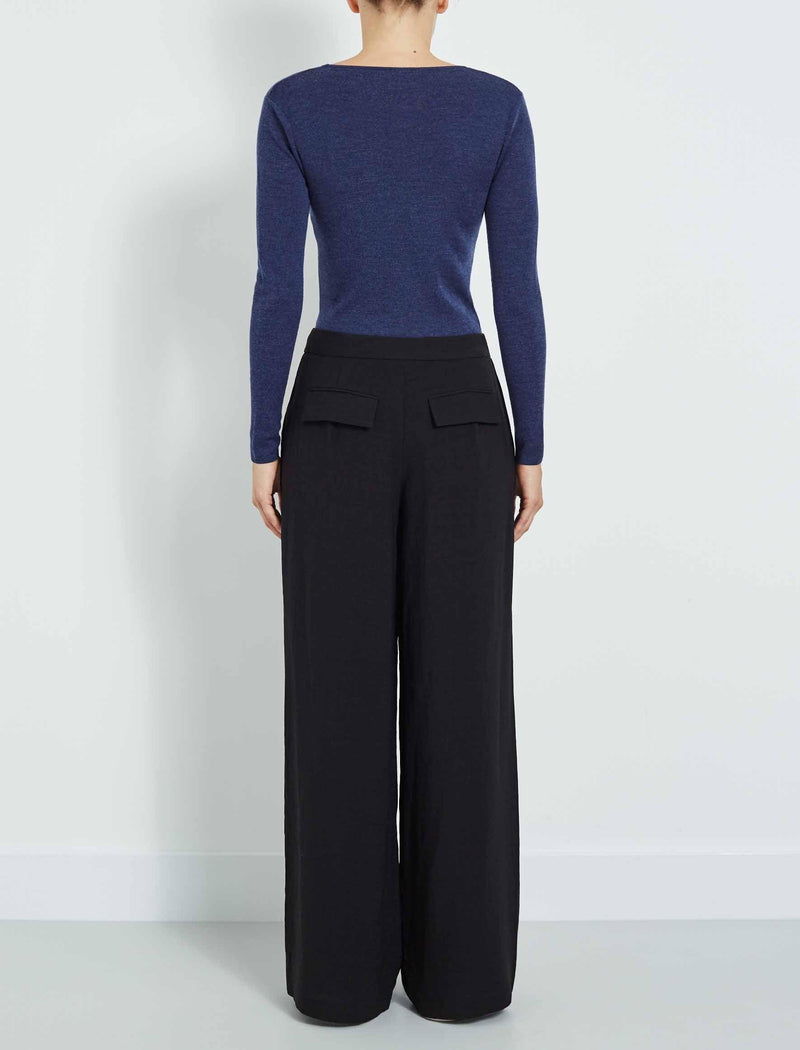 designer workwear trousers women