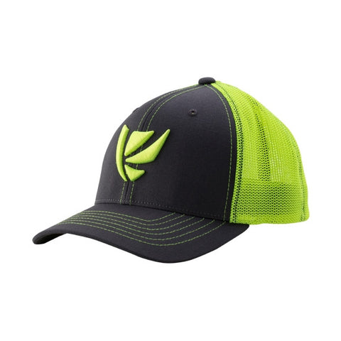 Picture of KUDAGRA Flex-Fit Neon Green Mesh Cover