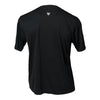 KUDAGRA Men's Black Performance Shirt
