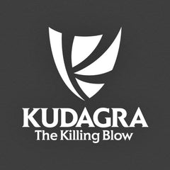 KUDAGRA White Car Window Decal