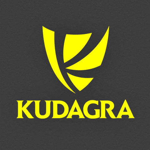 Picture of KUDAGRA Neon Yellow Car Window Decal