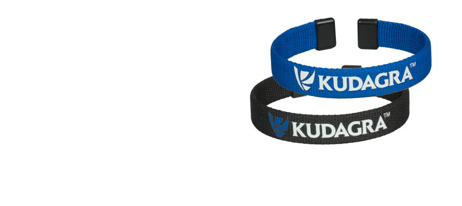 KUDAGRA<br>Next Generation Wristbands