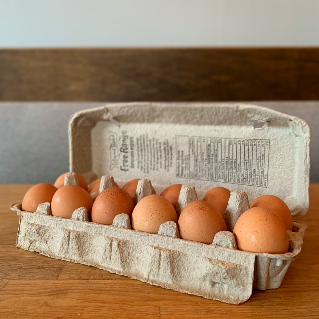 Avalon Organic Eggs