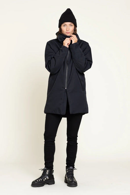 BARO COLDWELL JACKET BLACK