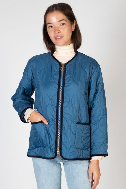 Barbour-Darcy-Quilted-Jacket-Blue-Stee