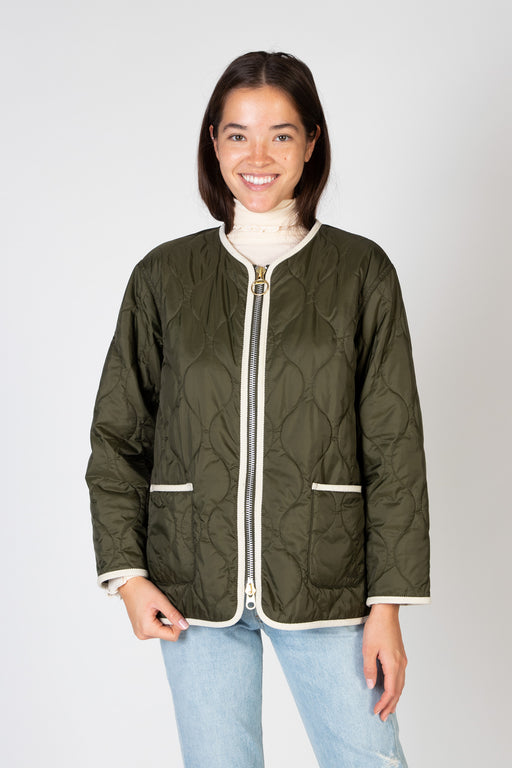 Barbour-Darcy-Quilted-Jacket-Olive