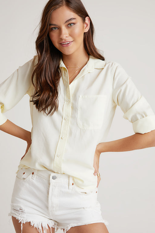 Bella-Dahl-Shirt-Tail-Button-Down-Lemon-Spritzer