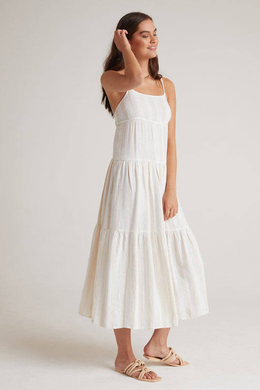 Bella-Dahl-Tiered-Tie-Back-Maxi-Dress-Sand