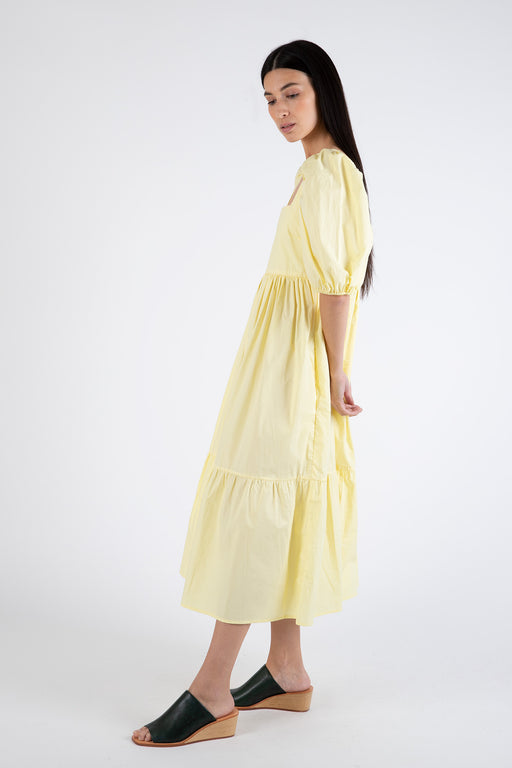 Bronze-Age-Serenity-Puff-Sleeve-Dress-Lemonade