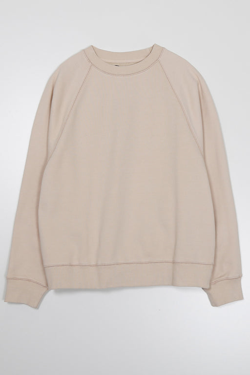 Brunette-the-Label-Basics-Not-Your-Boyfriend-Crew-Neck-Sweater-French-Vanilla-Blank-Flat