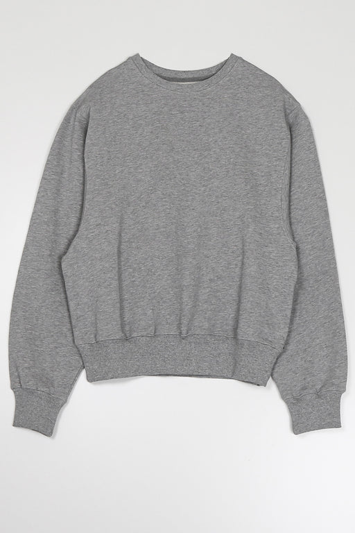 Brunette-the-Label-Best-Friend-Crew-Neck-Sweater-Classic-Grey
