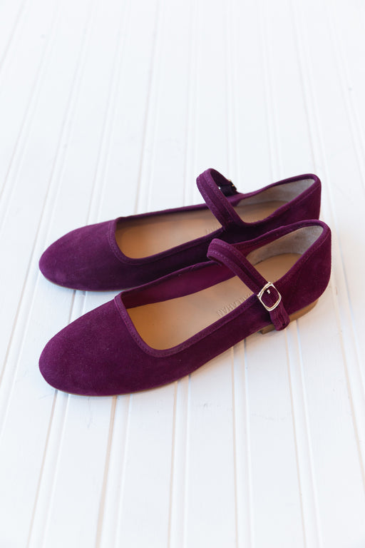 Caron-Callahan-Ellie-Mary-Janes-Mulberry-Suede