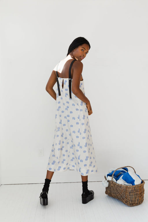 Caron-Callahan-Virginia-Dress-Shibori-Silk-Cotton