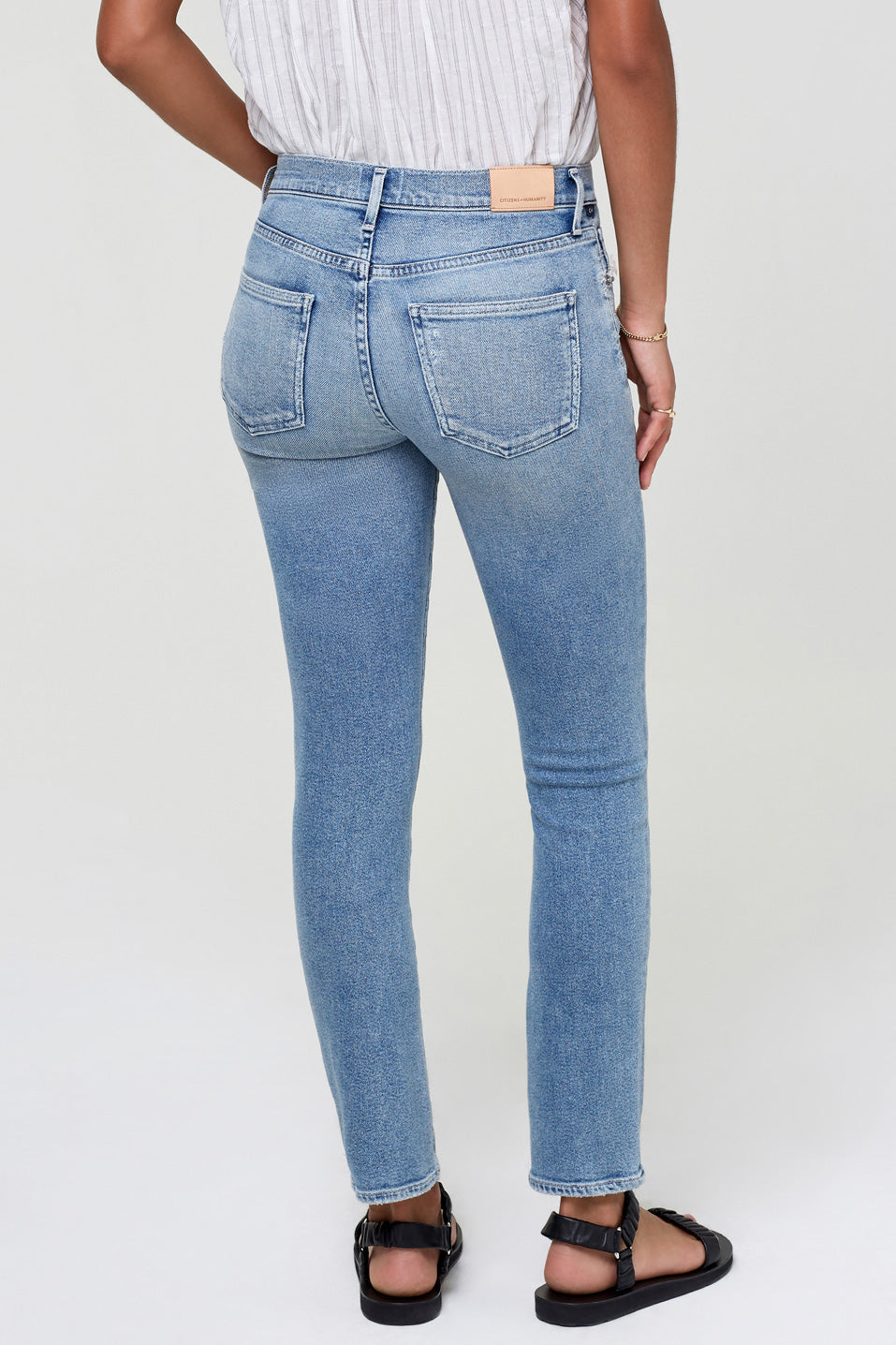 Citizens-of-Humanity-Skyla-Mid-Rise -Cigarette-Pant-Julep