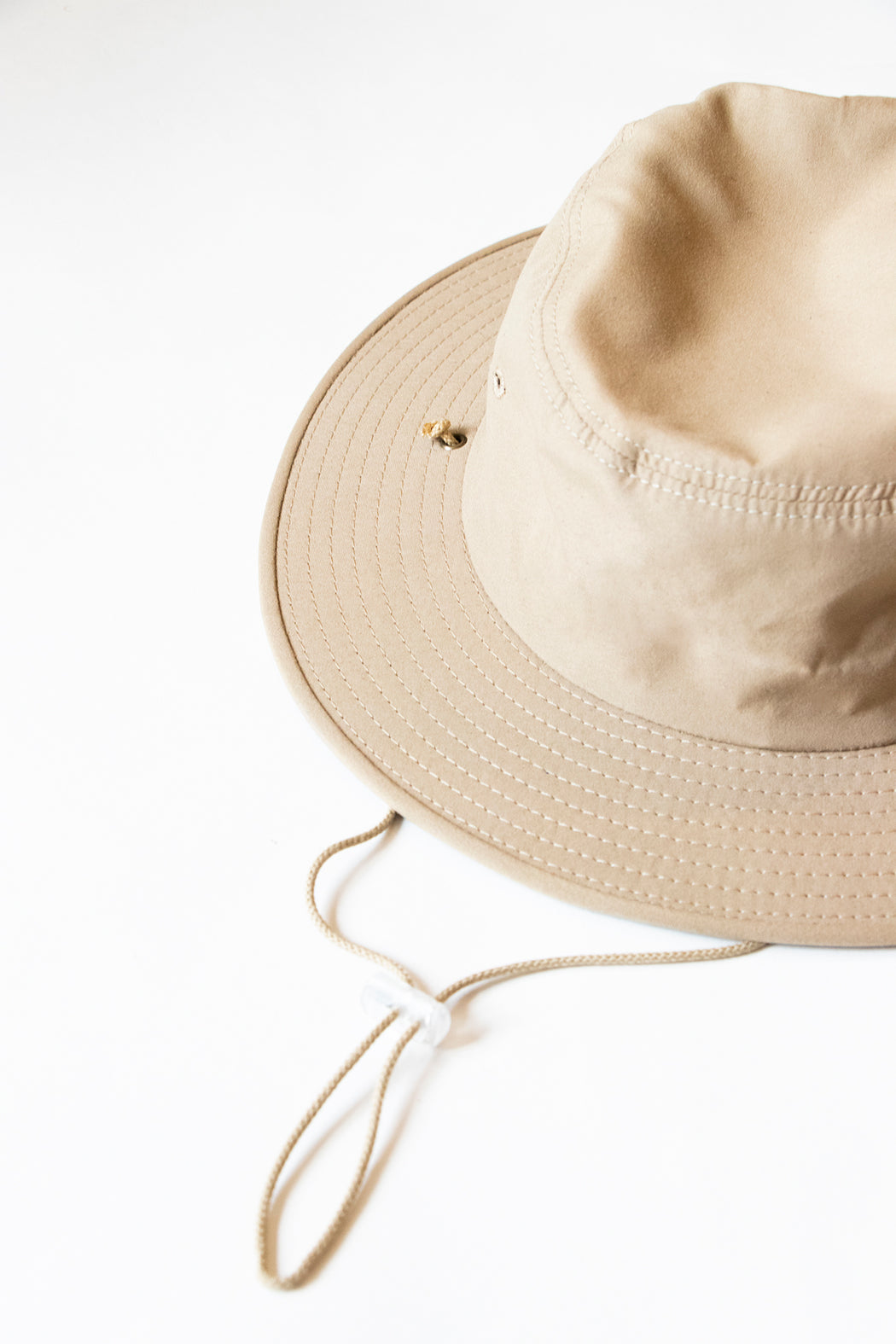 Clyde's Trail Hat in Tan