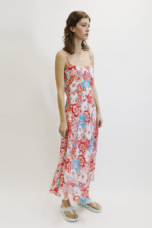 Collina Strada Market Dress in Piccadilly Floral