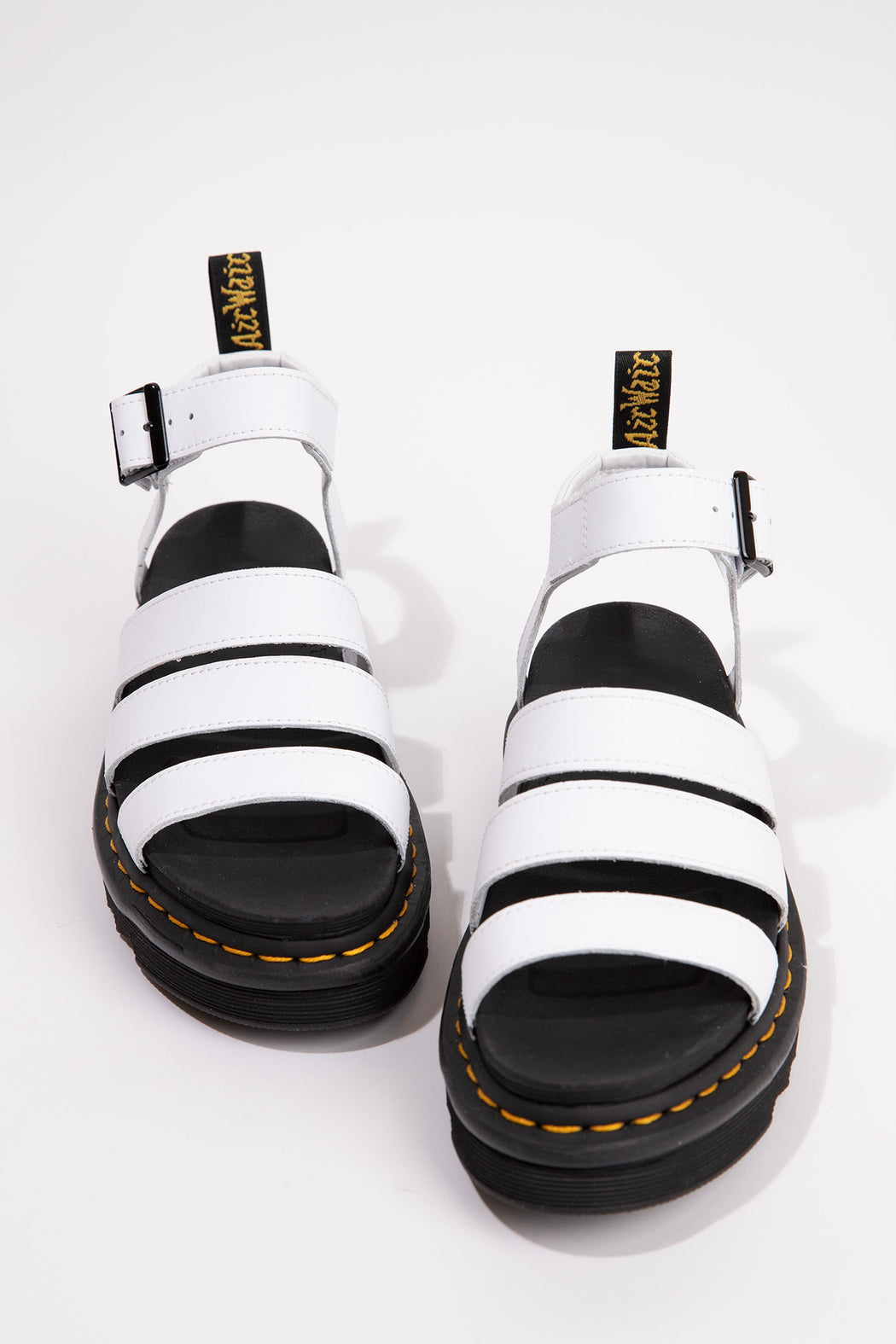 Dr-Martens-Blaire-Hydro-Leather-Gladiator-Sandals-White