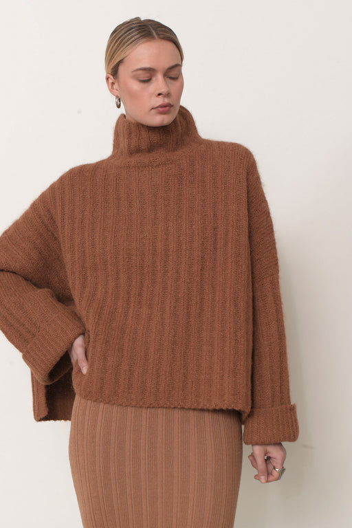 Eleven Six Talia Sienna Sweater