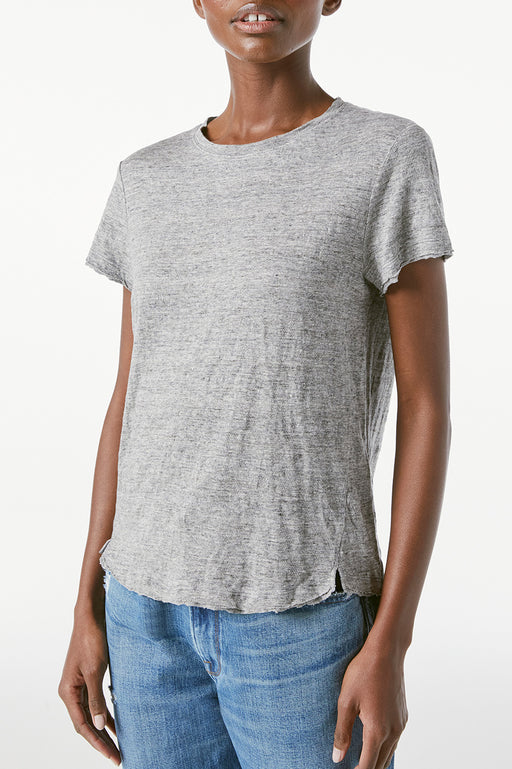 FRAME-Easy-True-Tee-Gris-Heather