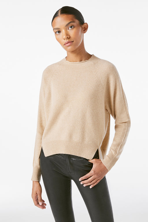 Frame-Cashmere-Lounge-Crew-Caramel-Heather-