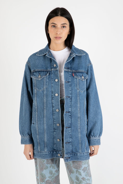Ganni-Medium-Indigo-Denim-Oversized-Dress