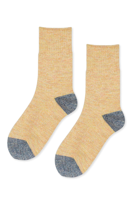 Hansel-from-Basel-Brewster-Crew-Sock-Maize