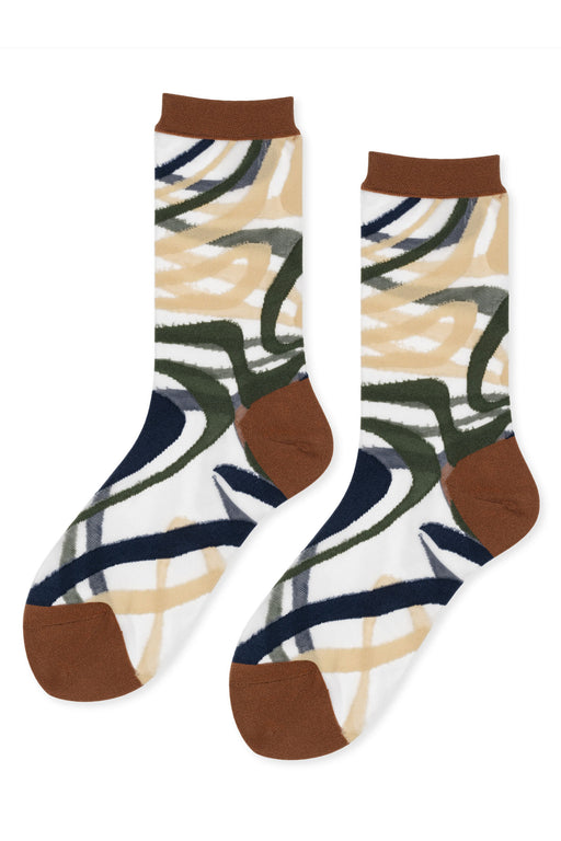 Hansel-from-Basel-Elliot-Sheer-Crew-Sock-Pine