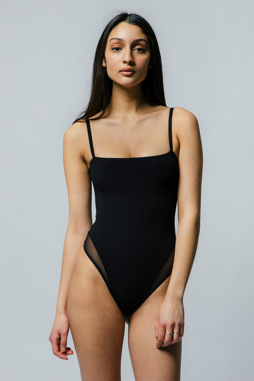 Mary-Young-Nalini-Bodysuit-Black