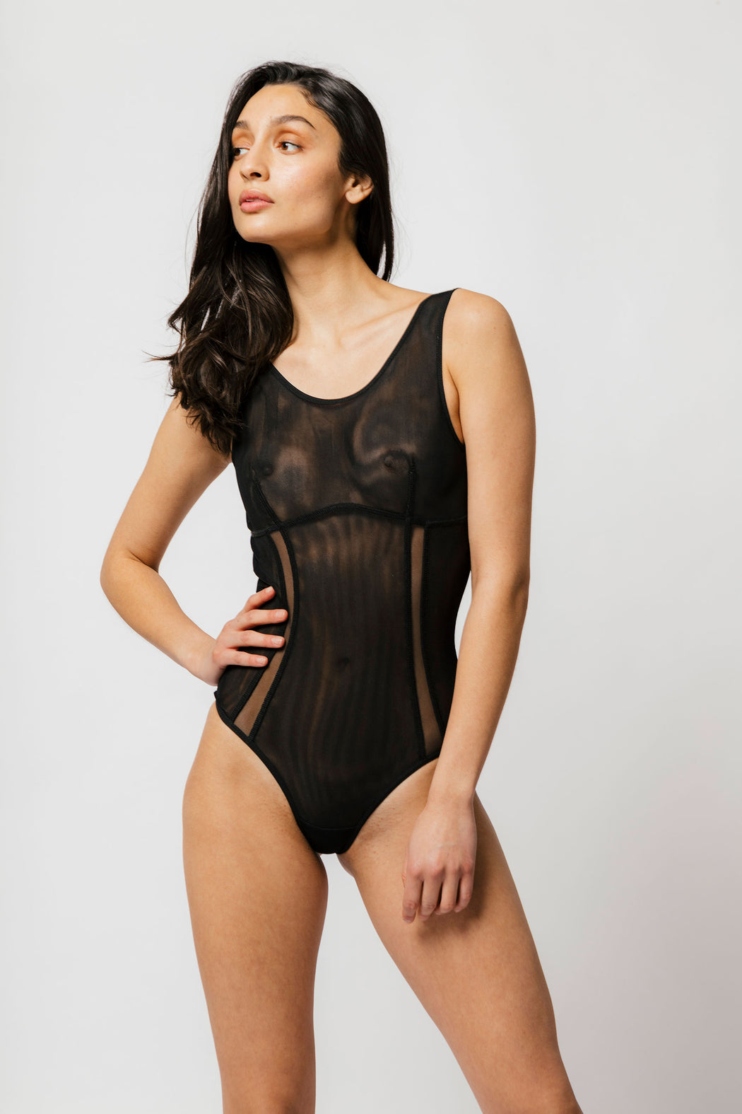 Mary-Young-Rylee-Bodysuit-Black