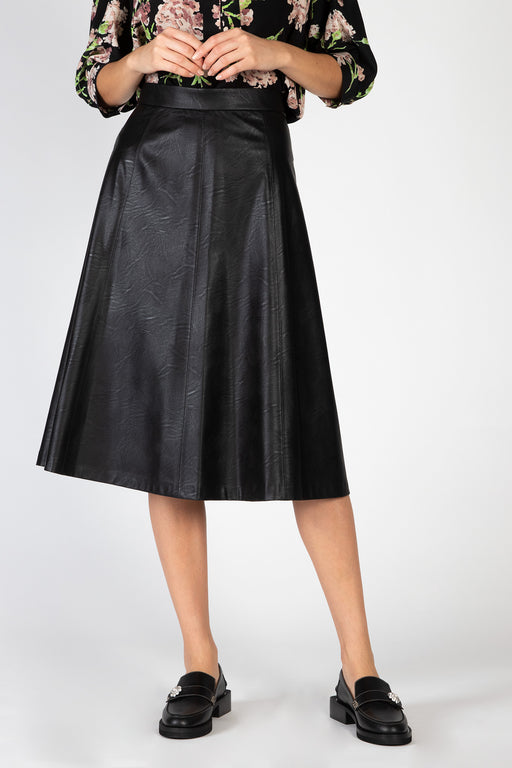No-6-Stephanie-Skirt-Black