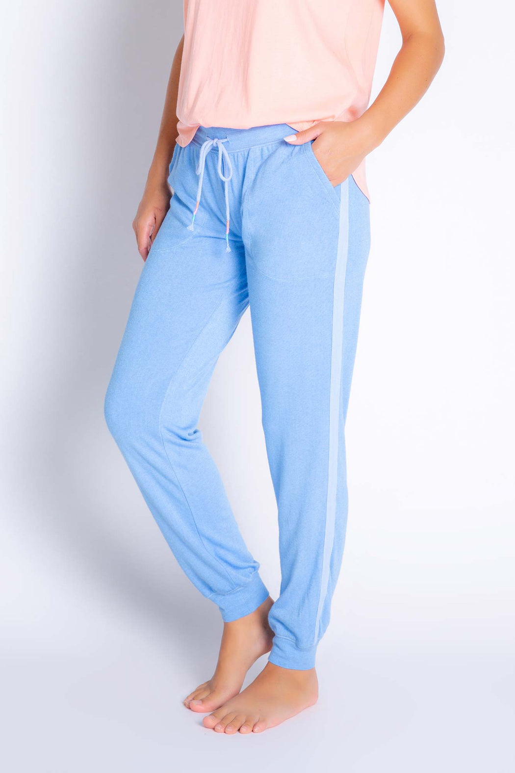 P.J.-Salvage-Colorful-Classics-Jammie-Pant-Blue