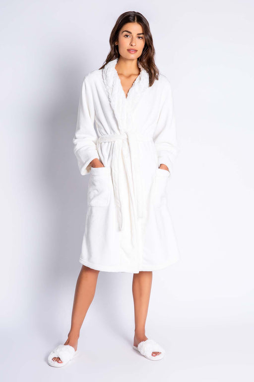 PJ-Salvage-Luxe-Plush-Robe-Natural-1