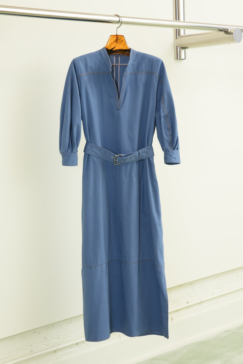Rachel Comey Ideate Dress  Slate