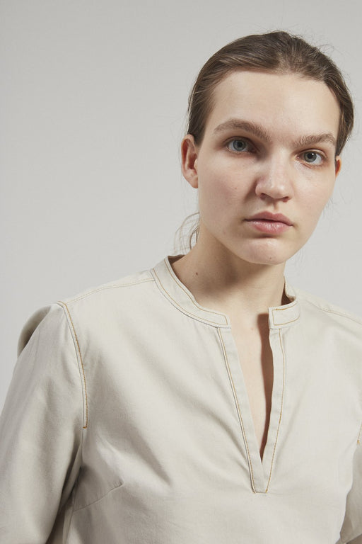 Rachel Comey Table Shirt Stone