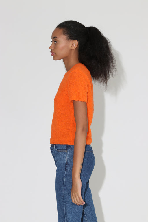 Rachel Comey Bo Top Orange