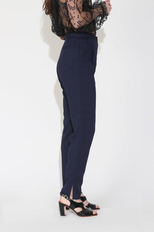 Rachel Comey Julian Pant in Midnight Pebble