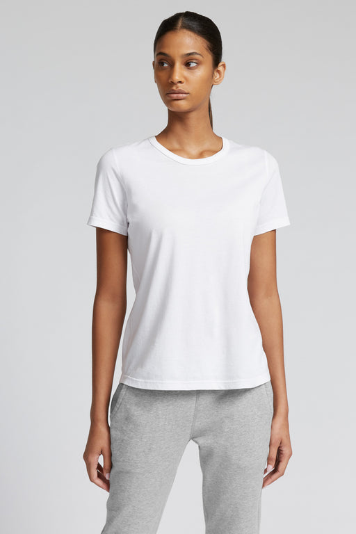 Reigning Champ T-Shirt in White