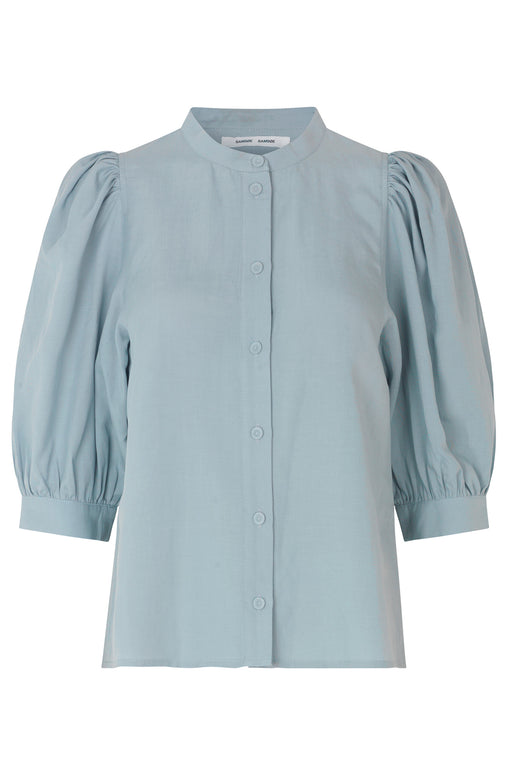 Samsoe-Samsoe-Mejse-Shirt-Dusty-Blue