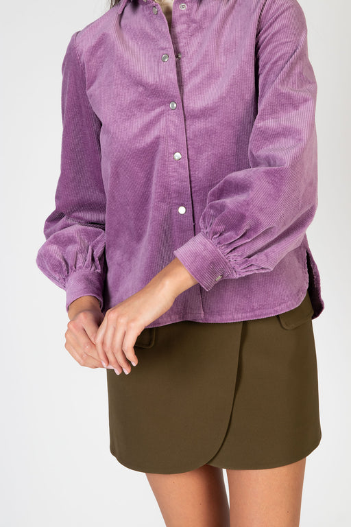 Samsoe-Samsoe-Moonstone-Shirt-Purple-Jasper