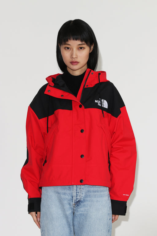 The North Face Reign On Jacket Red