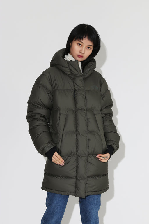 The North Face Women's Vistaview Down Jacket Taupe