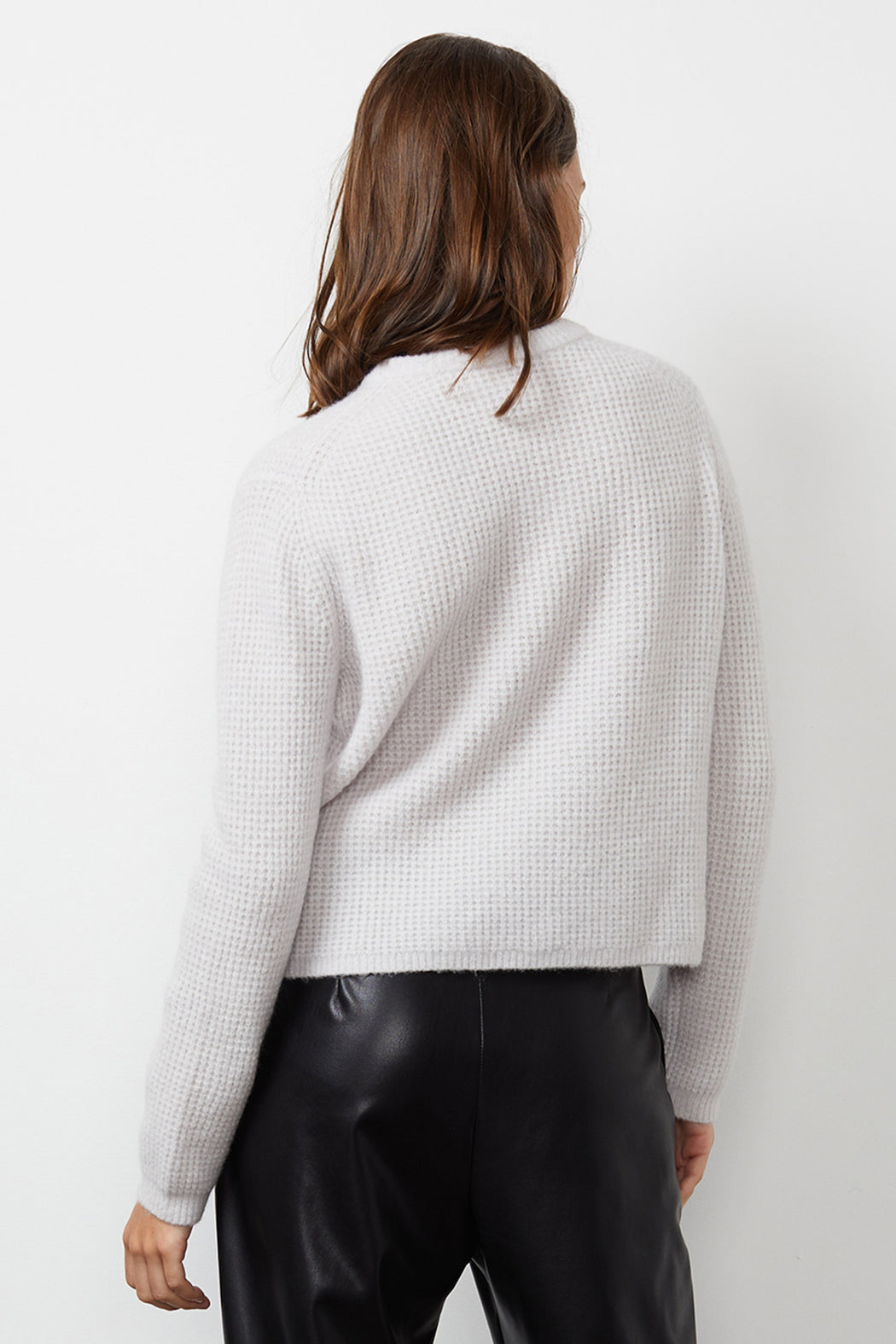 Velvet-by-Graham-Spencer-Nadie-Honeycomb-Sweater-Snow