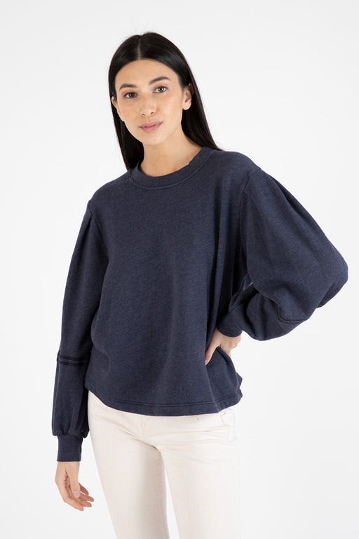 Xirena-Carter-Sweatshirt-Navy