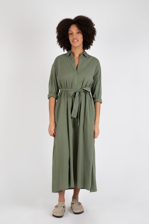 Xirena-Hope-Dress-Olive-Palm