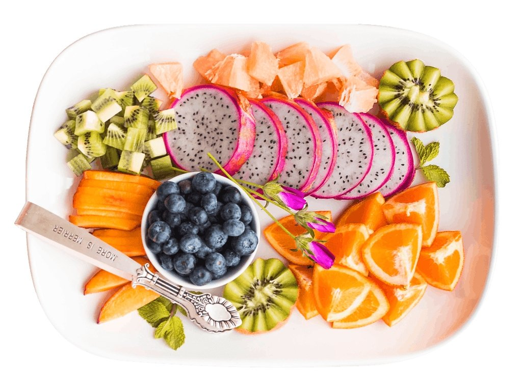 6 HEALTHY FRUIT COMBINATIONS TO START YOUR DAY!