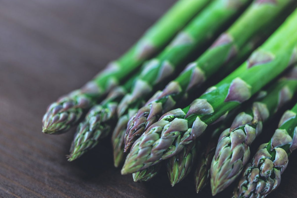 9 VEGETABLES RICH IN PREBIOTICS