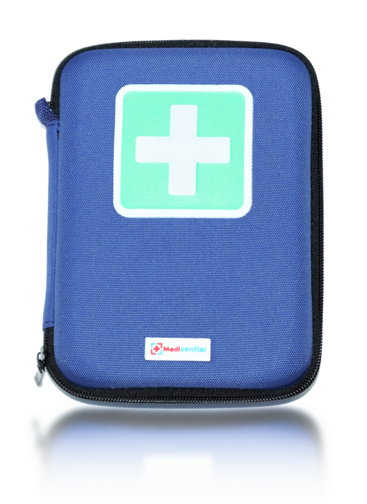 206 PC Compact First Aid Medical Kit