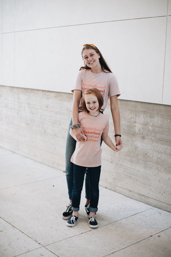 Little Sisterhood Shirt
