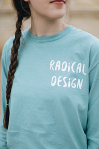 Radical Design Long Sleeve Shirt
